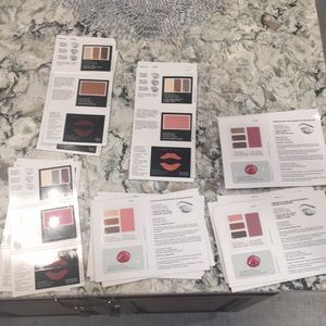 Mary kay sample bundle